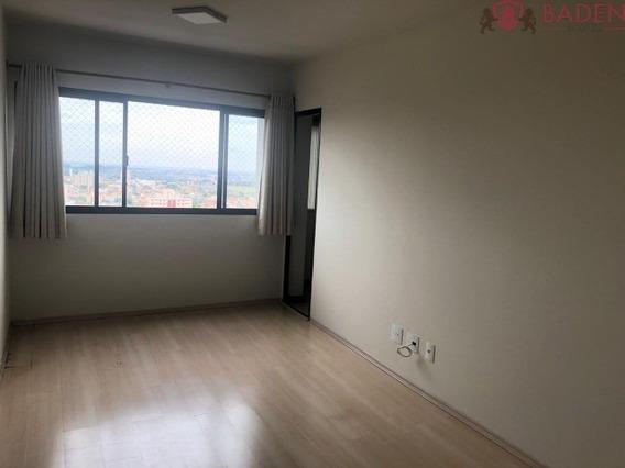 Apartamento 3 Dormitórios Sendo 1 Suíte - Ap03289
