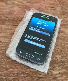 Celular Samsung S4 Mini 8gb Zerado