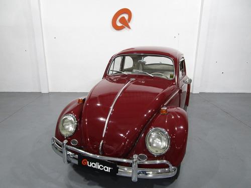 Imagem 1 de 14 de Volkswagen Fusca 1200