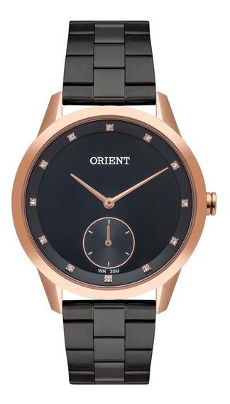 Relógio Feminino Orient Eternal Rosê Ftss0097-p1px