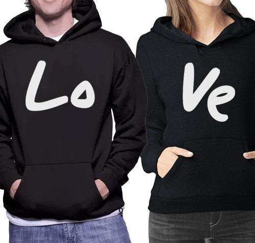 Kit Tumblr Casal Camisolas E Moletons Com O Melhores