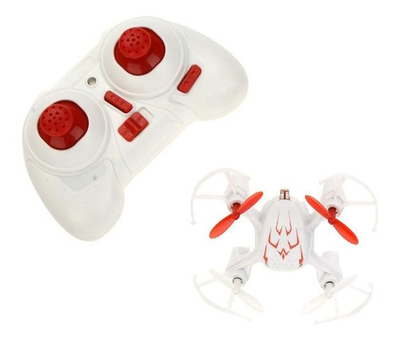 Mini Drone Quadricoptero Ls113 4 Canais Laranja