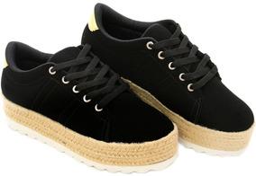 9cd8e118d Sapato Oxford Feminino Preto Plataforma - Sapatos no Mercado Livre ...