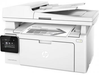 Hp Laserjet Pro M132fw Multifuncional Laser Mono