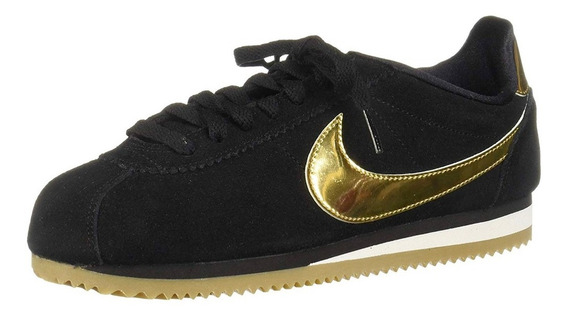 Tenis Nike Womens Classic Cortez Se 902856-014 Johnsonshoes