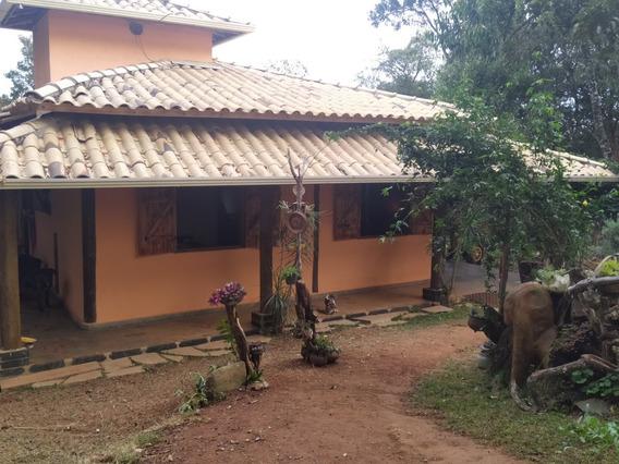Casa/chacára - 190 M² Construídos