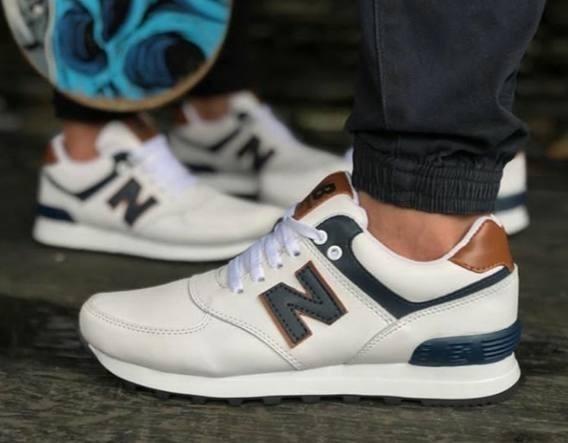 Zapatos New Balance 574 Para Caballero