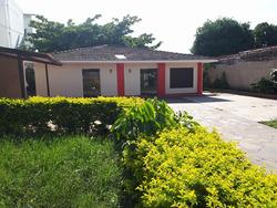 Amplia Casa #en #venta Sup. 1.023 Mts2