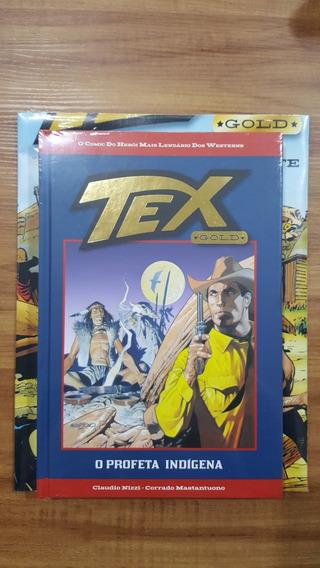Gibi Tex Gold Salvat - N° 1