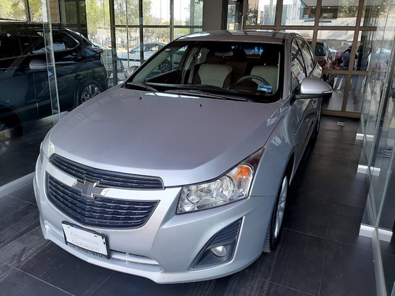 Chevrolet Cruze 1.8 Ls L4 Man At 2015