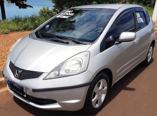 Honda Fit Lxl Aut. 2010/2010 - R$ 32.990,00