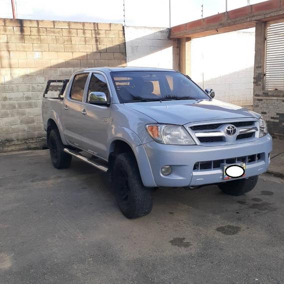 Toyota Hilux Kavak 4.0 6 Cil 4x4 Automatica 2006 170m Km