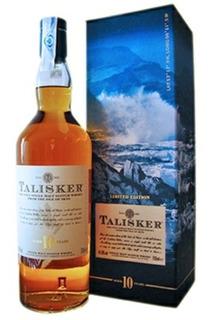 Whisky Talisker 10 Años!