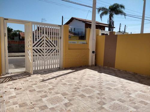 Imagem 1 de 20 de Casa Com 3 Dorms, Bopiranga, Itanhaém - R$ 269 Mil, Cod: 820 - V820
