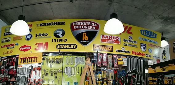 Fondo De Comercio Ferretería Industrial Salid. Paq Ind Pilar