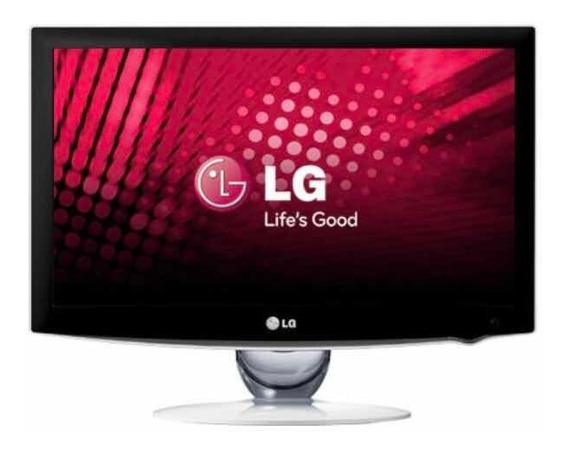 Tv LG 26 Lcd - 26lu50fr