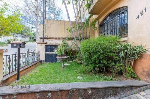 Imagem 1 de 20 de Otima Casa No Campo Belo - 3 Dorm. À Venda, 195 M² - São Paulo/sp - Ca0178