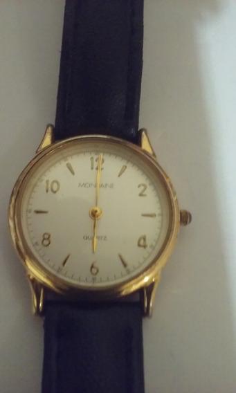 Relógio Feminino Clássico Analógico Dumont