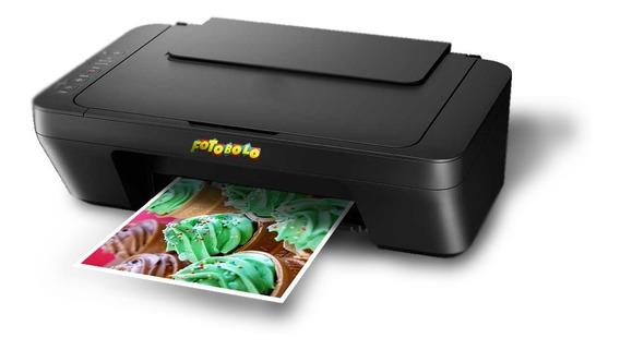 Printcake - Impressora De Papel De Arroz Fotobolo
