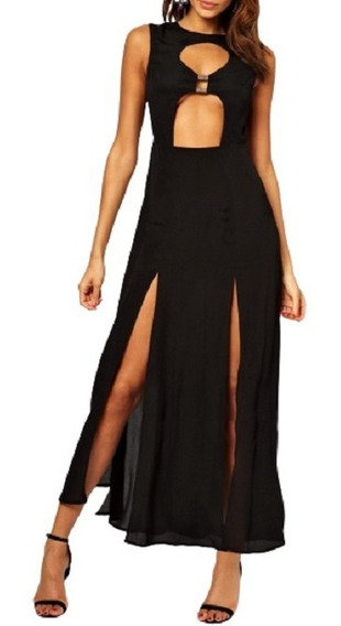 Super Sexy Vestido Negro