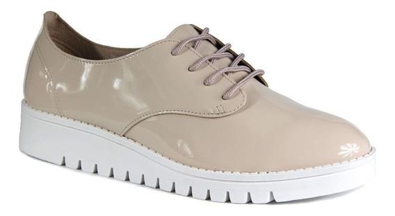 Sapato Casual Beira Rio 4174.319.13488 Creme