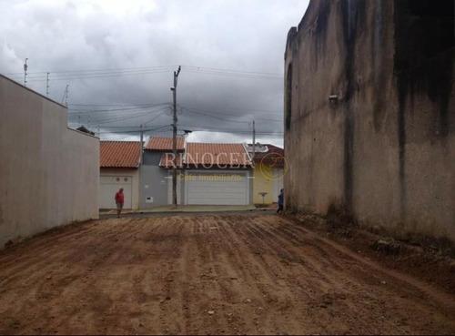 Imagem 1 de 1 de Terreno Padrão Em Franca - Sp - Te0131_rncr