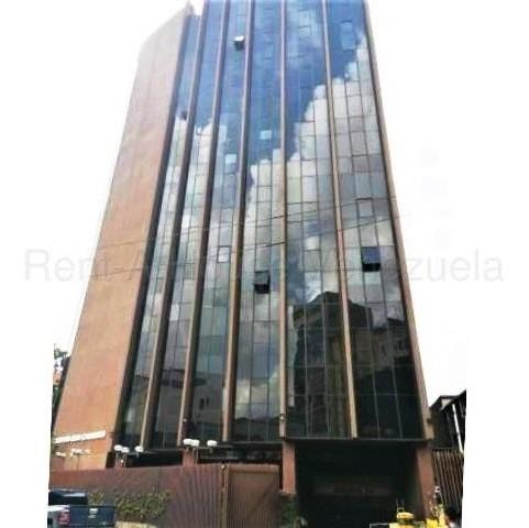 Oficina En Venta Los Dos Caminos Jeds 20-9393 Sucre