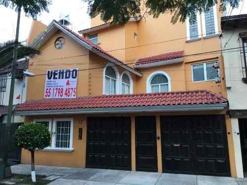 Vendo Casa En San José Insurgentes Cdmx