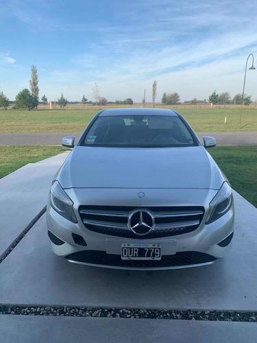 Mercedes-benz 200 A200 Blueefficiency