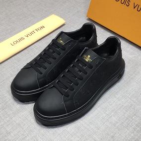 Louis Vuitton Tênis Masculino - Lv001