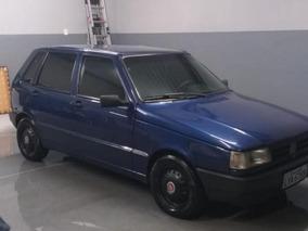 Fiat Uno Mille Mile Ep 98
