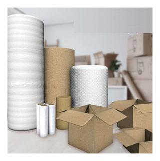 Materiales De Embalajes Para La Industria Por Mayor Y Menor