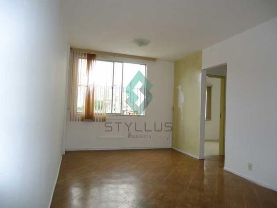 Apartamento-à Venda-méier-rio De Janeiro - C21752
