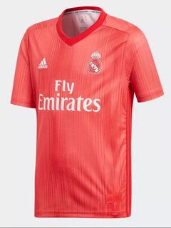 Camisa adidas Real Madrid Personalizada Frete Grátis.