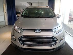 Ford Ecosport 2.0 Titanium 16v Flex 4p Powershift 2014/2015