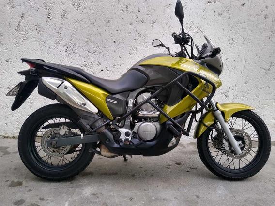 Honda Xl 700v Transalp 2012