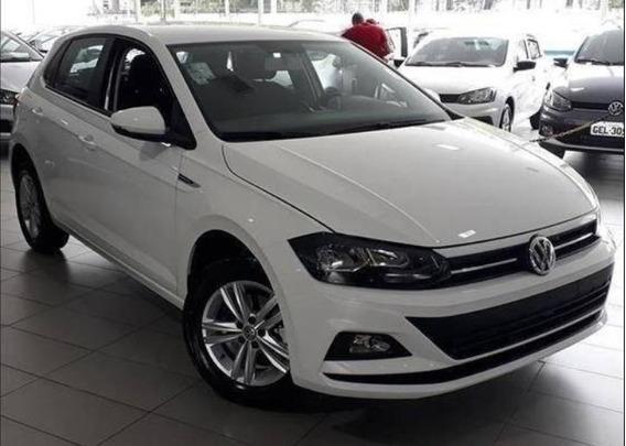 Volkswagen Polo Tsi Branco 2.0 2020 0km