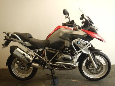 Bmw R 1200 Gs Premium - 21.000 Km !