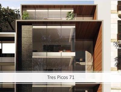 Ph Tres Picos Polanco