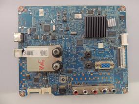 Placa Principal Samsung Ln32c400e4m Bn41-01338b Com Defeito