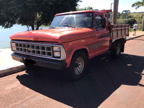 Ford F-1000 1975