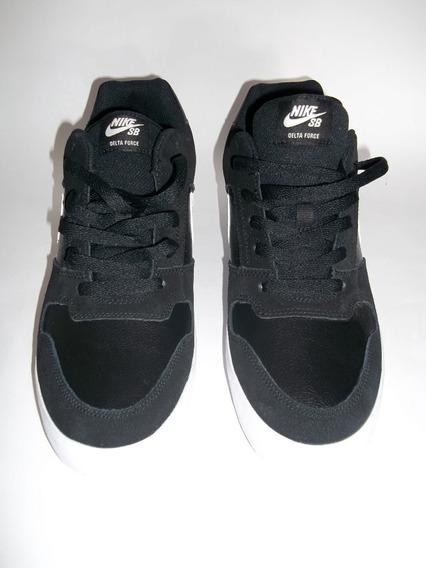 Tenis Nike Sb Delta Force