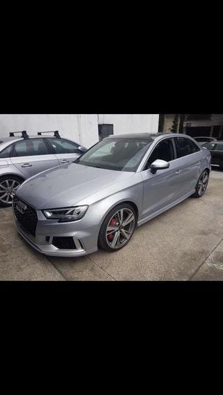 Audi Serie Rs Audi Rs3