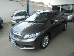 Honda Civic Civic 1.8 Lxs - Flex - At