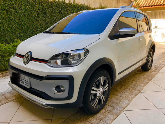 Volkswagen Cross Up 1.0 Tsi