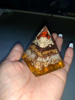 Pirámide De La Abundancia