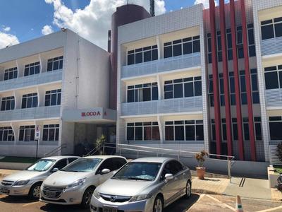 Sala Comercial No Mix Park Sul Barata E Reformada