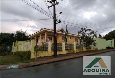 Comercial Casa Com 3 Quartos - 4552-l