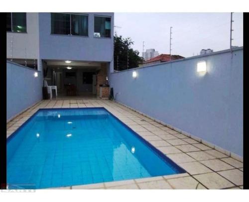 Imagem 1 de 15 de Aceita-se Permuta Por  Apartamento Até R$ 900 Mil . - St10520