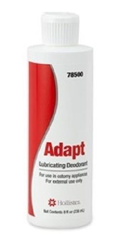 Hollister 78500 Adapt Lubricante Y Desodorante Frasco 236 Ml